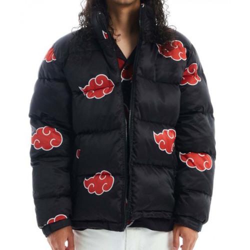 Akatsuki Puffer Jacket
