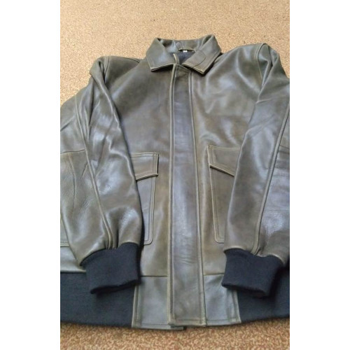 A-Team Howling Mad Murdock Dwight Schultz Jacket