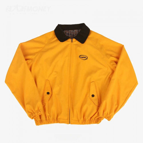 Apoc Yellow Jacket
