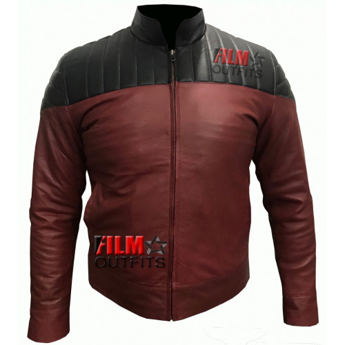 Star Trek Next Generation Captain Picard Jacket