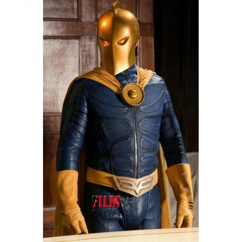 Dr. Fate Kent Nelson Smallville Jacket