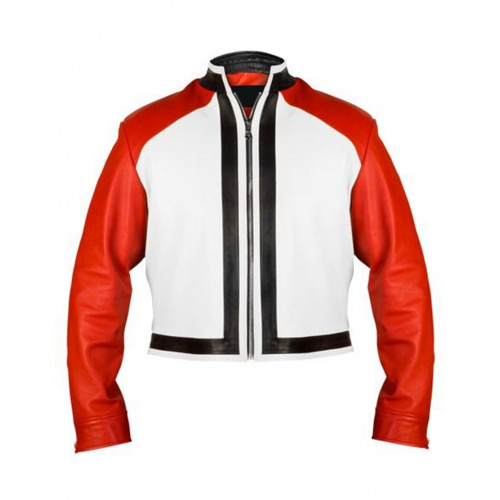 The King Of Fighters 14 Rock Howard Jacket
