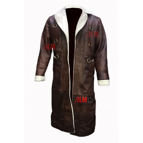 Legend of The Sword King Arthur (Charlie Hunnam) Coat