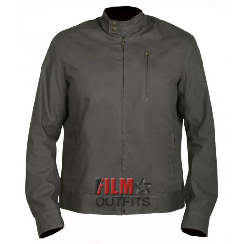 Bob Lee Swagger Shooter Jacket