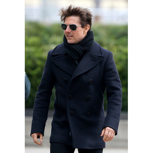 Mission Impossible 6 Tom Cruise Coat