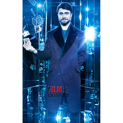Now You See Me 2 Walter Coat