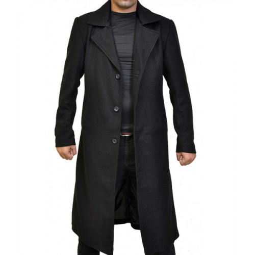 Raylan Givens Justified Timothy Olyphant Coat