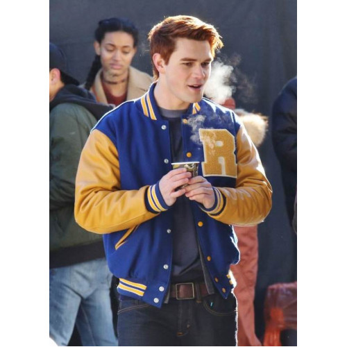 Riverdale Archie Jacket
