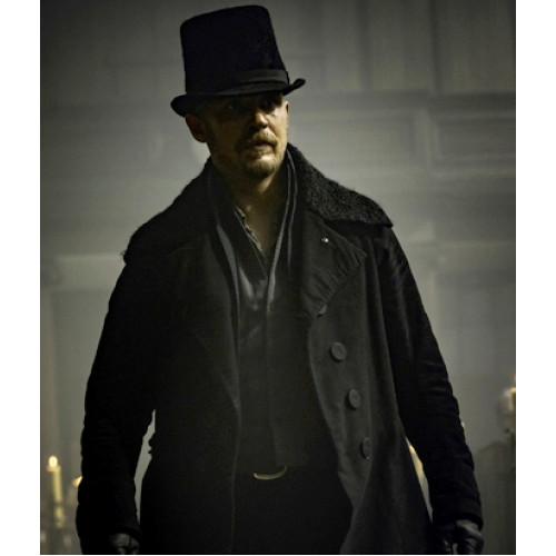Taboo Tom Hardy (James Keziah Delaney) Coat