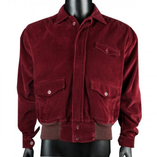 The Shining Jack Torrance Jacket