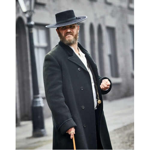 Tom Hardy Peaky Blinders Coat