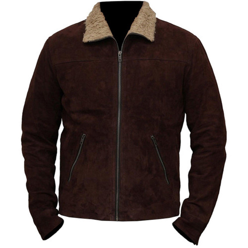 The Walking Dead Rick Grimes Jacket