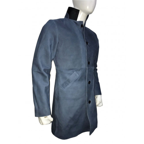 The Walking Dead (David Morrissey) Governor Coat