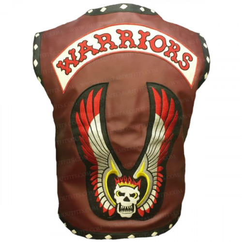 The Warriors Vest For Sale