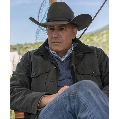 John Dutton Season 3 Jacket