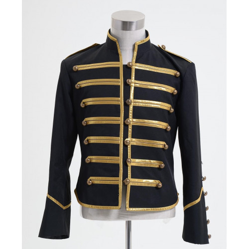 My Chemical Romance Parade Jacket