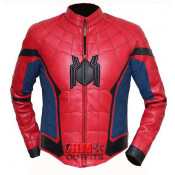 Spiderman Jackets