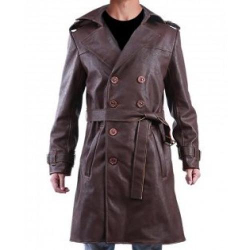 Watchmen Coat By Rorschach
