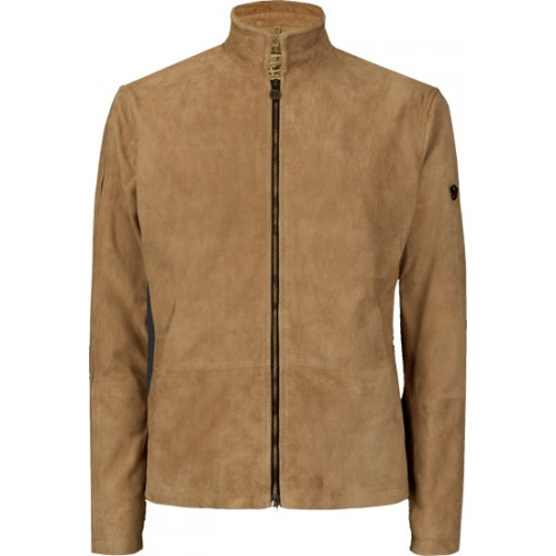 Morocco James Bond Spectre Brown Jacket