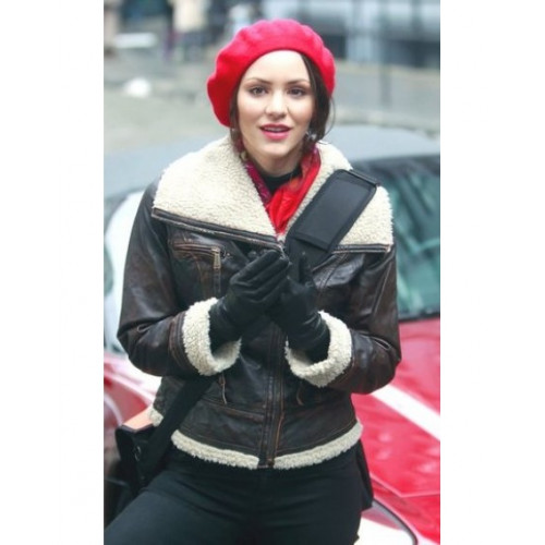 Smash Katharine McPhee Karen Cartwright Jacket