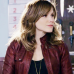 Chicago PD Sophia Bush Erin Lindsay Jacket