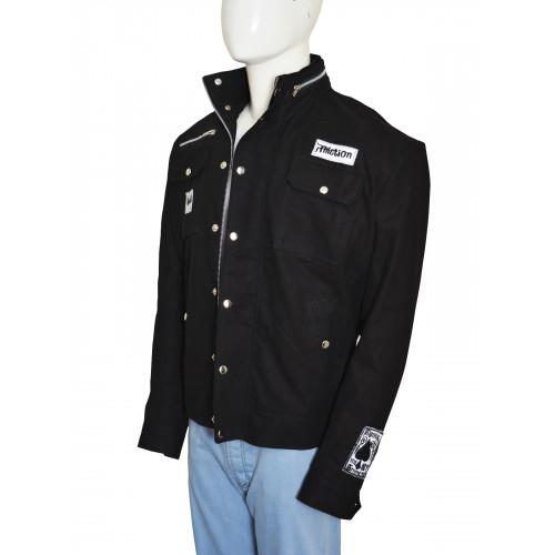 Bill Goldberg Returns WWE Jacket