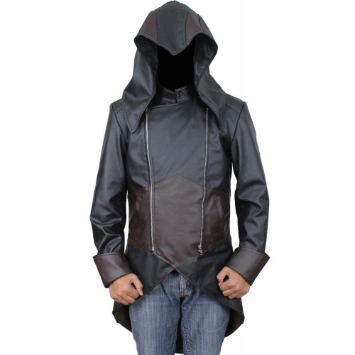 Orno Victor Dorian Assassin's Creed Unity Coat