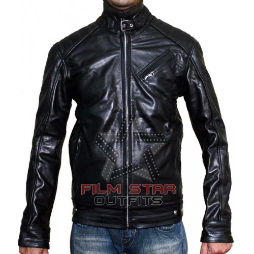 Bourne Legacy Jeremy Renner (Aaron Cross) Jacket