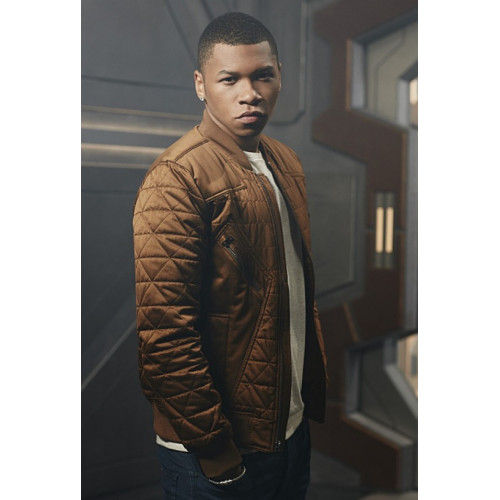 Franz Drameh Legends of Tomorrow Firestorm Jacket