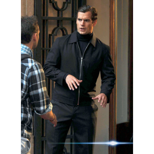 The Man From Uncle Henry Cavill Napoleon Solo Jacket Filmstaroutfits Com