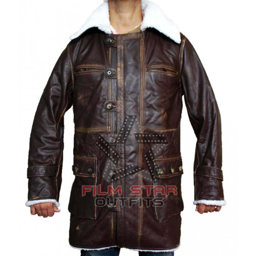 Dark Knight Rises Bane Coat