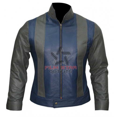 X-Men Apocalypse Cyclops Leather Jacket