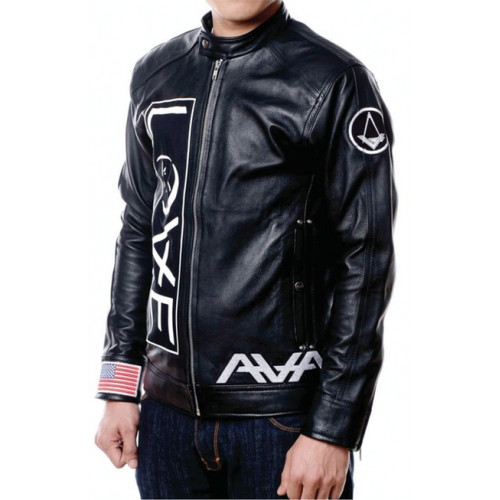 Adventure Angels and Airwaves Tom Delonge Jacket