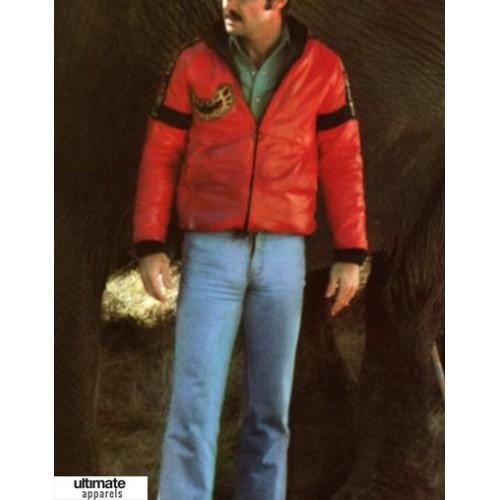 Cotton Bomber Jacket Mens