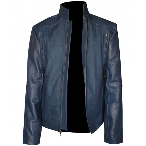 Captain America 2 Chris Evans Jacket