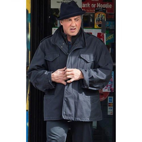 Sylvester Stallone Rocky Balboa Jacket Filmstaroutfitscom