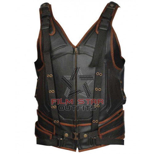 Dark Knight Rises Bane Tactical Vest Costume