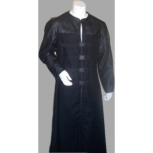 Farscape Ben Browder (John Crichton) Trench Coat