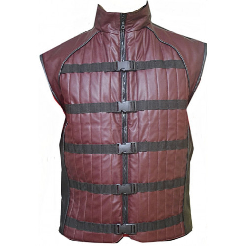 Farscape Ben Browder John Crichton Vest