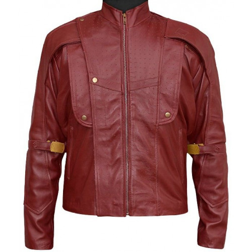 Guardians Of The Galaxy (Star Lord) Chris Pratt Jacket