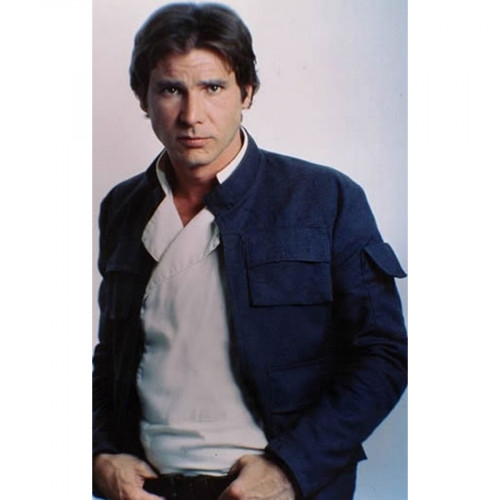 Star Wars Han Solo Empire Strikes Back Jacket