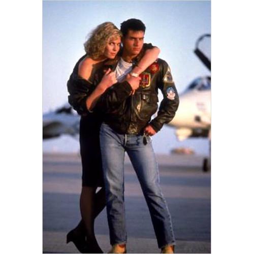 Top Gun Tom Cruise Leather Jacket Filmstaroutfits Com