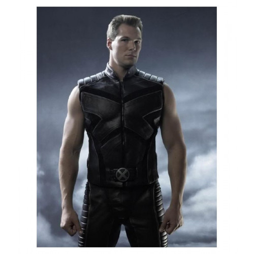 X MEN DAYS OF FUTURE DANIEL CUDMORE VEST