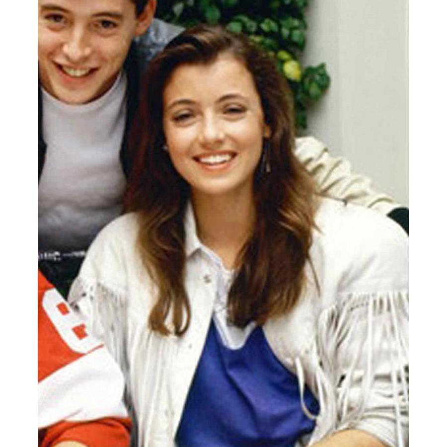 Sloane Peterson Ferris Buellers Day Off Ferris Buellers Day Of...