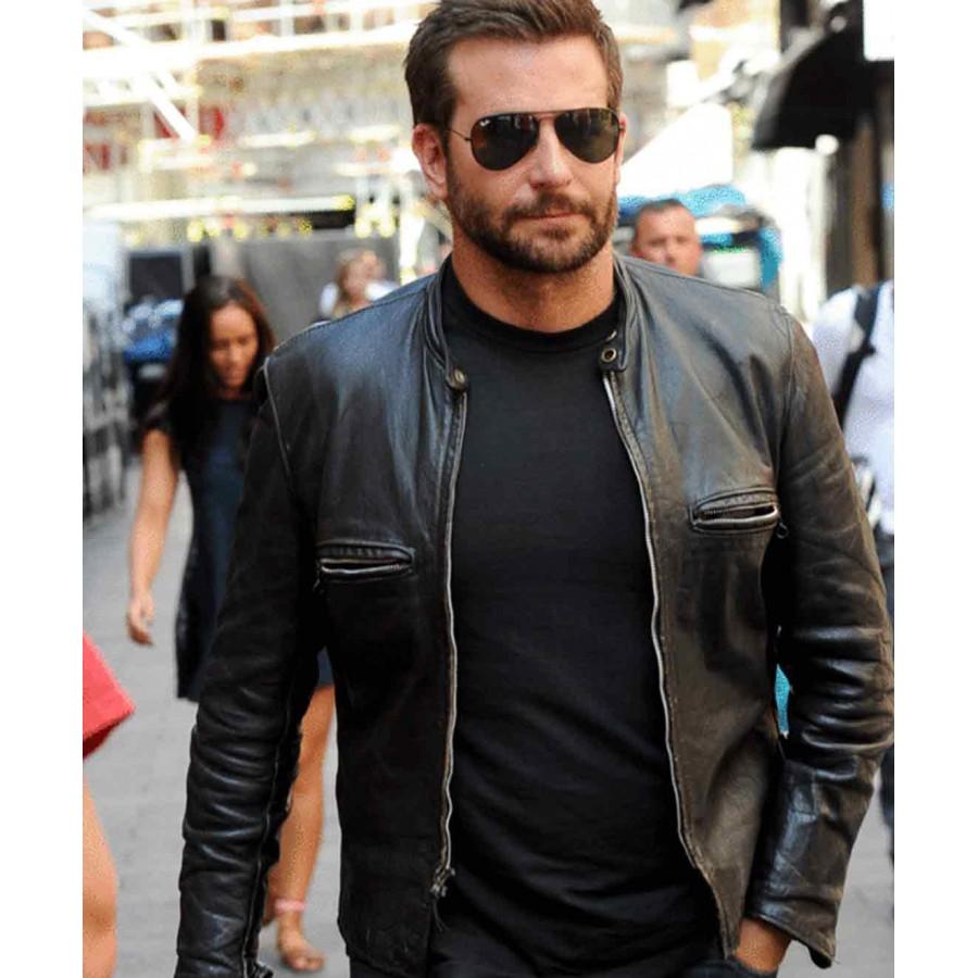 Celebrity Jackets | Celebrities Leather Jacket for Men's ...