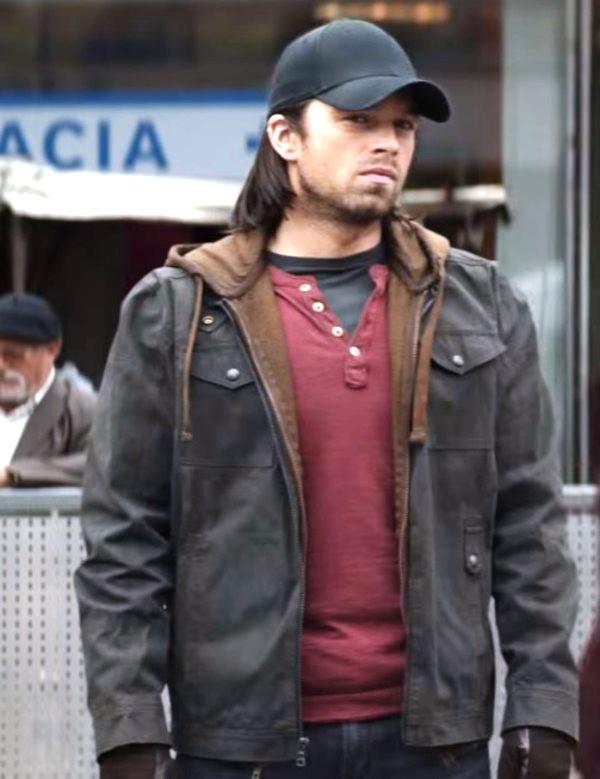 Civil War Bucky Barnes Jacket Filmstaroutfits Com
