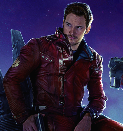 Guardians of the Galaxy 2 Starlord Peter Quill Jacket ...