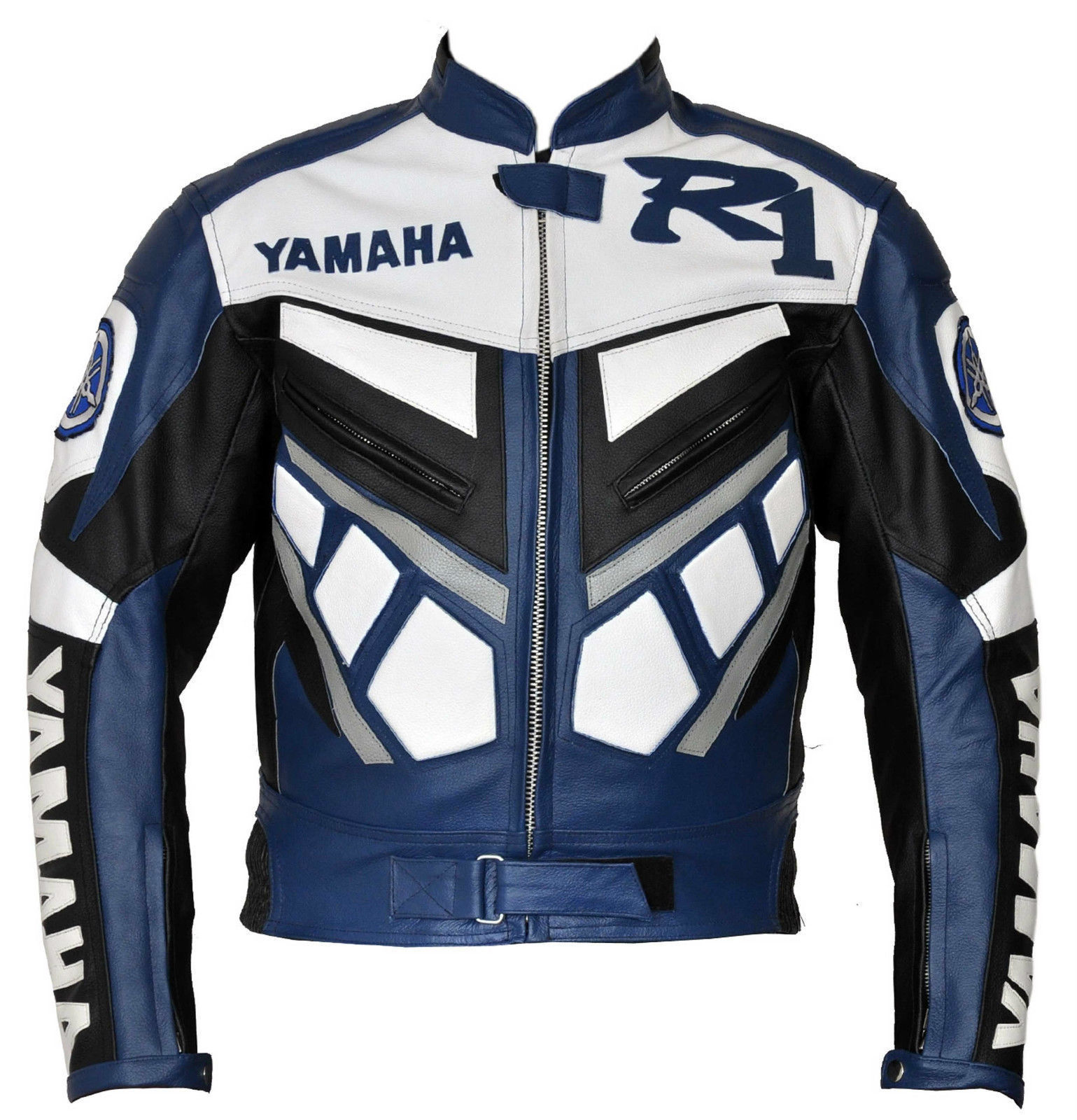 Yamaha Star Leather Motorcycle Jackets